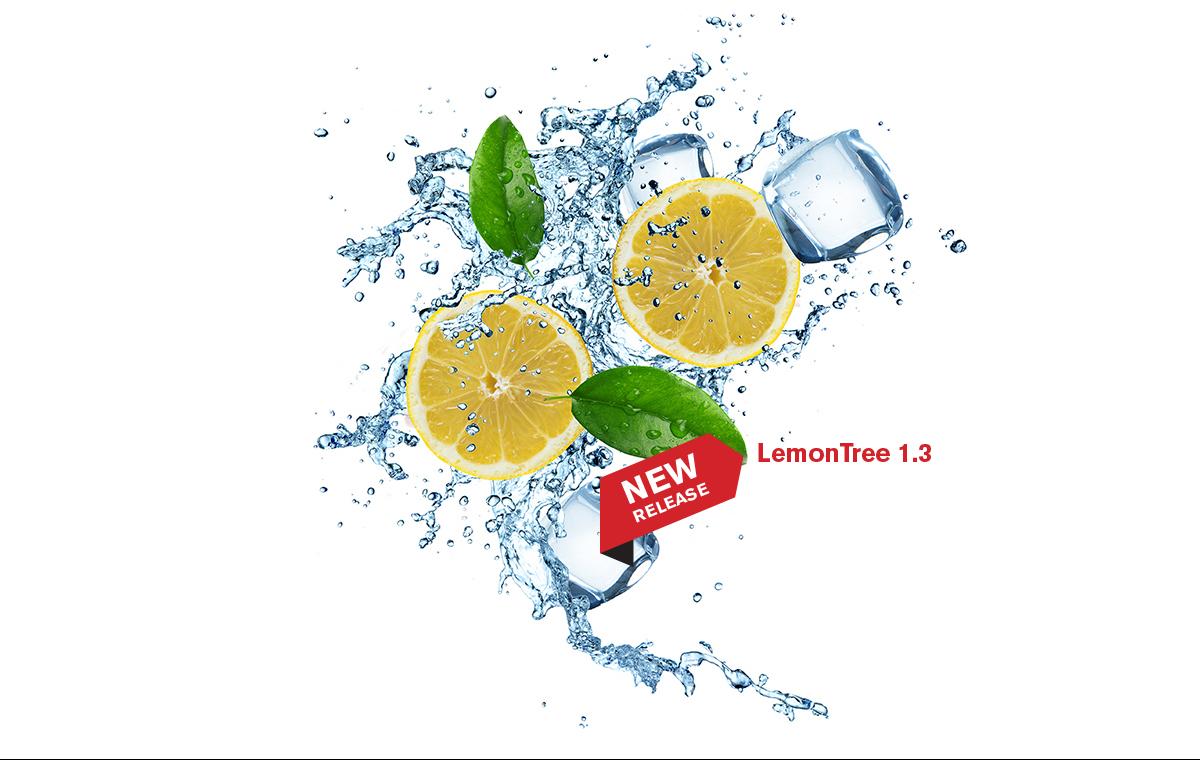 LemonTree 1.3