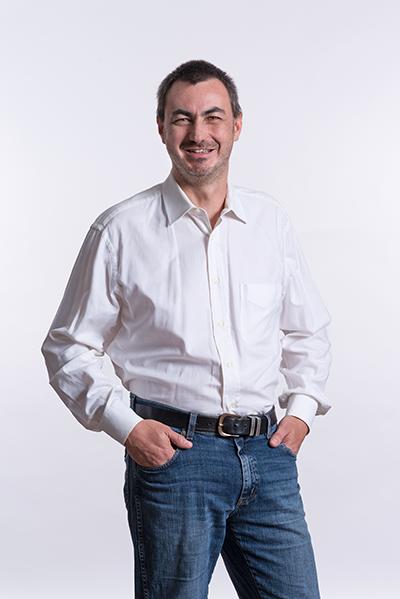 Alexander Schölzhorn