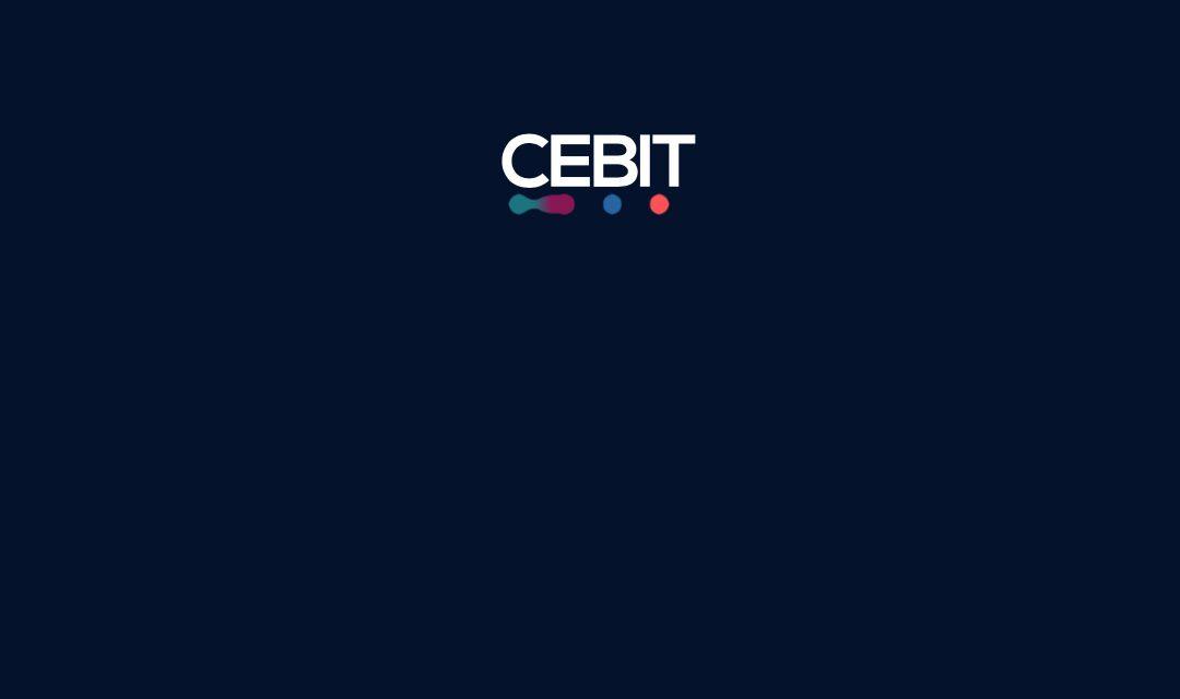 Vortrag auf der Cebit 2016