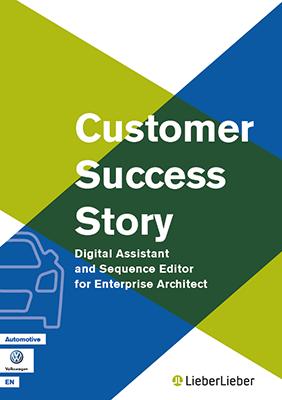 Pdf success story