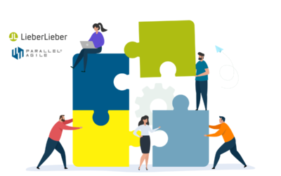 LieberLieber Software: Partnership with Parallel Agile